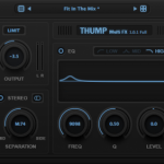 AngelicVibes Thump Multi Effects Crack [Mac+Win] Free