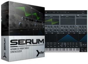 Xfer Records Serum Crack (Win) + Serial Keygen Download