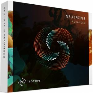 iZotope Neutron Advanced Crack 3.2.0 [Mac & Win] Latest