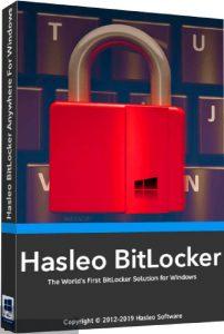 Hasleo BitLocker Anywhere 8.2 Crack + Activation Code [2021]