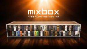 IK Multimedia MixBox v1.1.1 Crack Full Version [Latest]