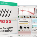 Softube Weiss DS1-MK3 Crack VST [Mac & Win] Free Download