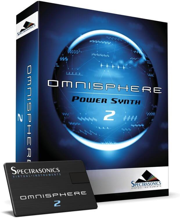 Spectrasonics Omnisphere Crack 2.6.2c For Windows Free Download