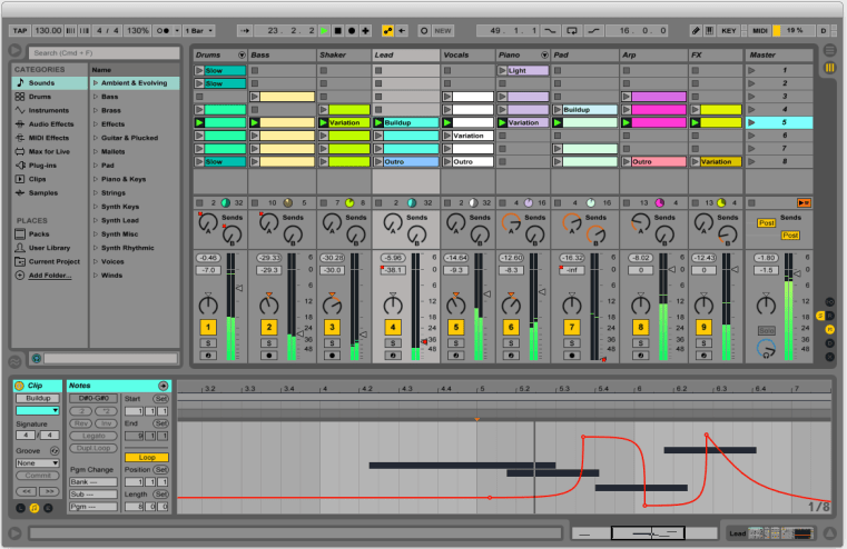 Ableton Live Suite Crack + Keygen Full version 2021