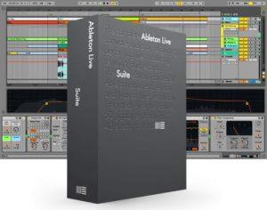 Ableton Live Suite v11.0.2 Crack + Keygen Full version 2021