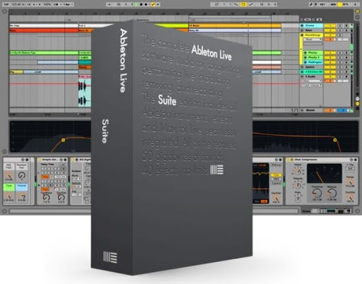 Ableton Live Suite v11.0.2 Crack + Keygen Full version 2021