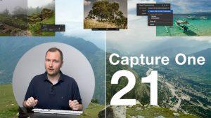 Capture One 21 Pro v14.1.1.24 Crack Full Version Torrent