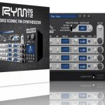 RYM2612 Iconic FM Synthesizer Crack [Win-OSX]
