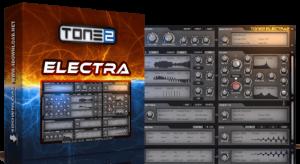Tone2 Electra 2.9 VST Crack Full Version Torrent Download
