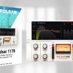 Pulsar Audio 1178 v1.0.9 Crack Full Version Download
