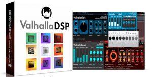 ValhallaDSP Bundle 2021.4 Crack Full Version 2021 [Latest]