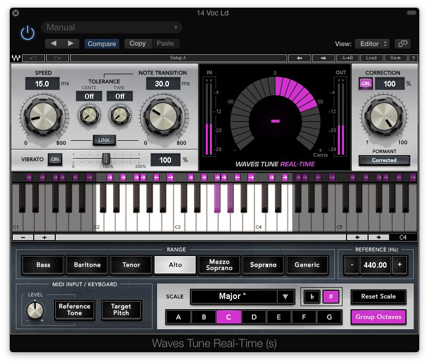 Waves Tune Real-Time 2021 Crack & Torrent Free Download