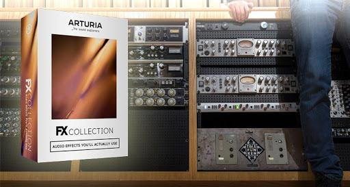 Arturia FX Collection 2 2021.6 Crack Full Version [Latest]