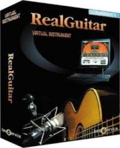 MusicLab RealStrat 5.2.1.7506 Crack With Serial Key Free Download 2022