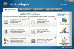 Windows Repair Crack
