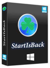 StartIsBack Crack 2.9.16